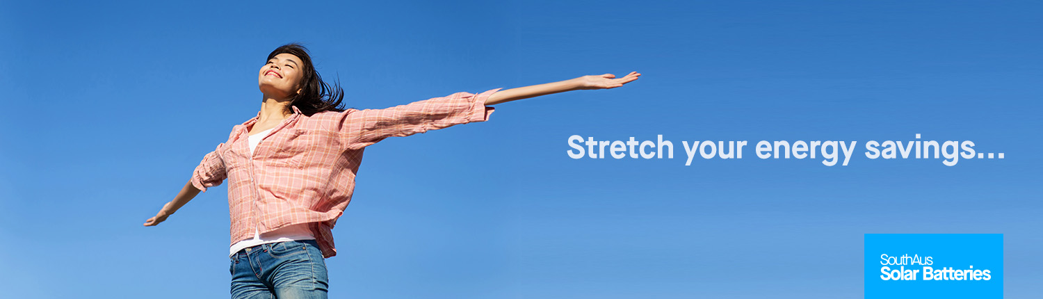 Stretch your energy savings